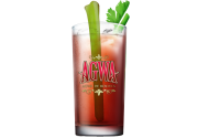 Bolivian Bloody Mary Cocktail