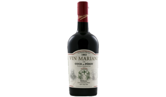 Vin-Mariani Coca de Perou