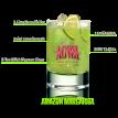 Amazon Margarita Cocktail 1
